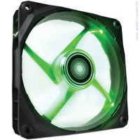 NZXT RF-FZ140-G1 140MM FAN GREEN вентилатор