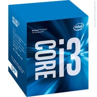 Intel Core i3-7300 4.0GHz, 4MB,LGA1151 box процесор