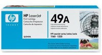 HP LaserJet 1160/1320 Smart Print Cartridge, black (up to 2,500 pages)
