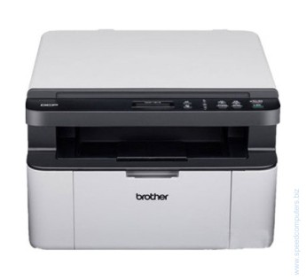 Brother DCP-1510E Laser Multifunctional Достъпни функции	Print, Copy, Scan