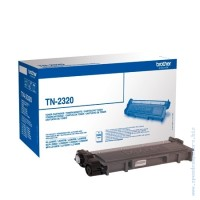 Консуматив Brother TN-2320 Toner Cartridge High Yield