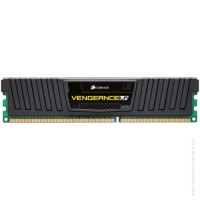 Памет Corsair Vengeance Low Profile DDR3 1600MHz 16GB 2x240 Dimm Unbuffered