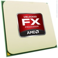 Процесор AMD FX-Series X8 8320 3.50 GHz AM3+
