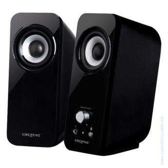 Bluetooth Тонколони Creative Inspire T12 2.0 