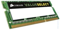 Памет Corsair DDR3L 1600MHZ 4GB 1x204 SODIMM Unbuffered