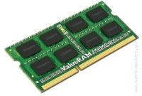 Kingston ValueRAM 4GB DDR3 1600MHz SODIMM  Non-ECC
