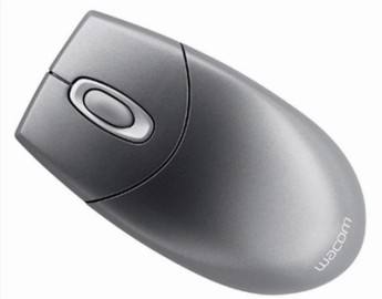 WACOM Tools Graphire Bluetooth Mouse  3 programmable buttons