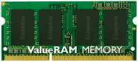 RAM памет Kingston 2GB DDR3 1600MHz CL11 SODIMM SR X16