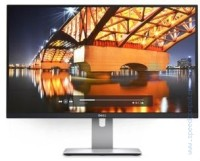"Dell U2715H 27"" LED IPS UltraSharp QHD монитор"