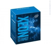 Процесор Intel Xeon E3-1225V5 3.30 GHz LGA1151 box