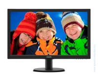 "Philips 243V5LHAB 23.6"" Full HD монитор"