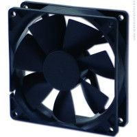 Evercool Fan 92x92x25 2Ball (3000 RPM) - 9225HH12BA вентилатор
