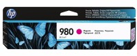 Консуматив HP 980 Magenta Original Ink Cartridge