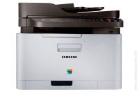 Samsung SL-C460FW A4 Wireless Color Laser MFU