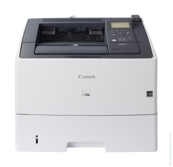 Лазерен принтер Canon i-SENSYS LBP6780x 