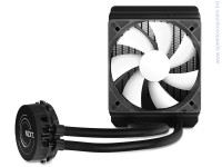 Водно охлаждане NZXT Kraken X31 Black Liquid Cooler