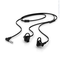 HP In-Ear Headset 150 Black слушалки тапи