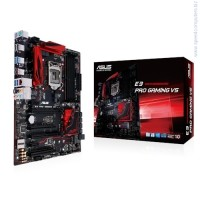 Дънна платка Asus E3 PRO GAMING V5 C232 Xeon support 1151