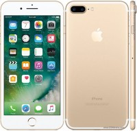 Apple iPhone 7 Plus 32GB Gold златист смартфон