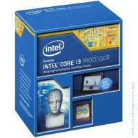 Процесор Intel Core i3-4370 (3.80GHz, 512KB, 4MB, 54W, 1150) Box
