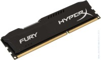 Памет KINGSTON HyperX FURY Black 8GB 1866MHz DDR3 CL10 DIMM