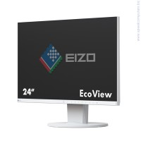 EIZO EV2455-WT 24 in FULL HD монитор
