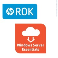 Софтуер MS Windows Server 2012 R2 Essentials ROK