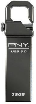 USB памет PNY Hook Attache 32GB USB 3.0