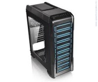 Кутия Thermaltake Versa N23 Black CA-1E2-00M1WN-00