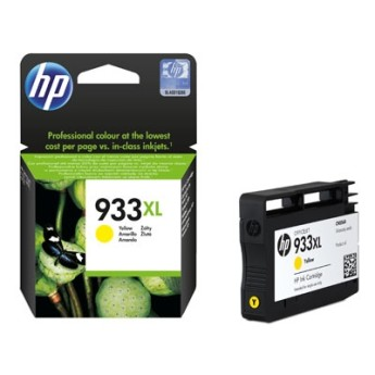 HP 933XL Yellow Officejet Ink Cartridge HP Officejet 6600/6700 e-All-in-One series, HP Officejet 6100 ePrinter