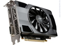 XFX AMD RX 460 4GB GDDR5 Single Fan RX-460P4SFG5 Видео карта