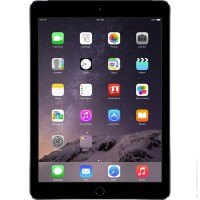 Apple iPad Air 2 Wi-Fi 128GB Space Gray сив таблет
