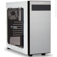 Кутия In Win 703 Mid Tower ATX Бял