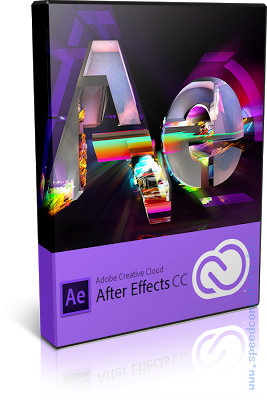 Adobe After Effects CC 1 user 1 година Лиценз за ползване Adobe After Effects CC