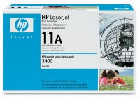 HP LaserJet 2410/20/30 Smart Print Cartridge, black (up to 6,000 pages)
