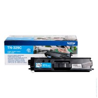 Консуматив Brother TN-329C Toner Cartridge Super High Yield
