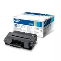 Samsung MLT-D205L Black Toner/Drum High Yield