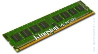 Kingston 4GB DDR3 1600MHz DIMM Памет