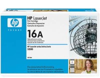 HP LJ 5200 Black Print Cartridge for up to 12,000 pages