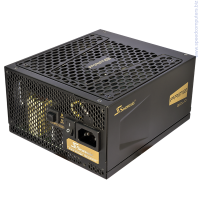 SeaSonic Prime SSR-1000GD GOLD 1000W Gold Захранване
