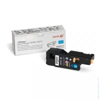 Xerox Phaser 6000/ 6010 Cyan print cartridge
