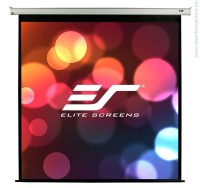 "Екран Elite Screen VMAX113XWS2 Electric 113"" White"