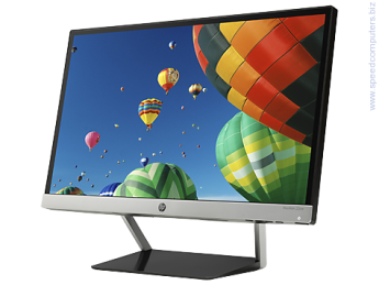 "HP Pavilion 22cw 21.5"" IPS LED Full HD монитор 