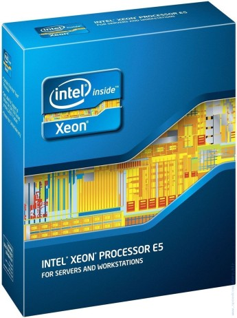 Процесор Intel Xeon E5-2650 v3 (25MB Cache, 2.3GHz, 2011) Box Процесор Intel Xeon E5-2650 v3
