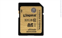 Карта памет Kingston 32GB SDHC Class10 UHS-I