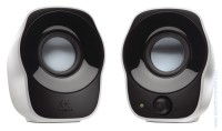 Тонколони Logitech Stereo Speakers Z120