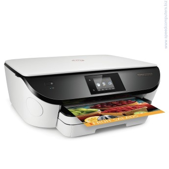 HP DeskJet Ink Advantage 5645 All-in-One Мастилоструйно многофункционално устройство Достъпни функции	Print, copy, scan