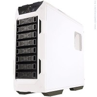 Кутия In Win GR One Full Tower E-ATX Бял