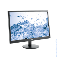 "AOC P2370SD 23"" PLS W-LED Full HD монитор"