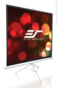 "Екран Elite Screen T119NWS1 Tripod 119"" White"